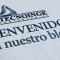 Bienvenidos Licencia Apertura Valencia